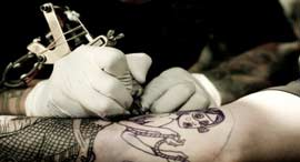best tattoo artists